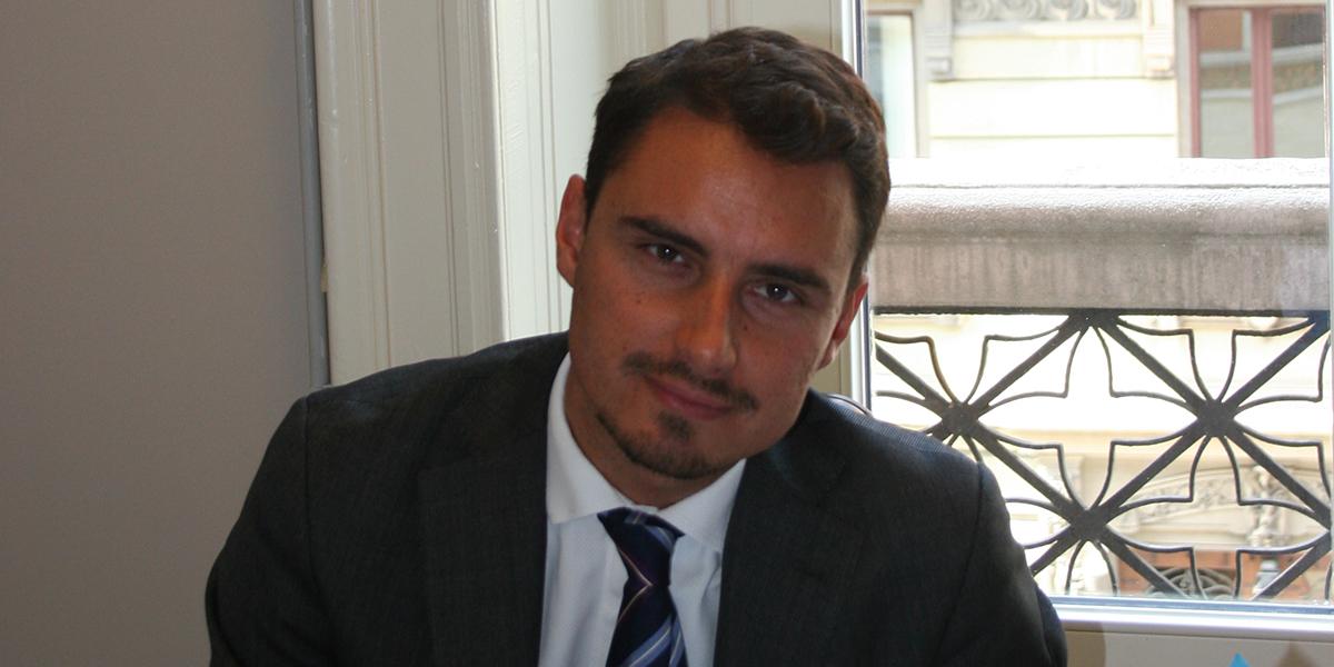 Marco Ubezio